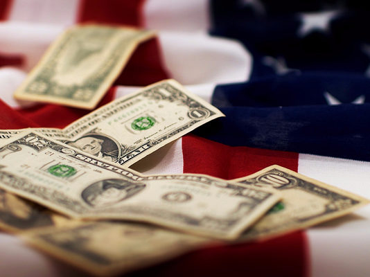 6 Don't Bet Against the U.S. investment
